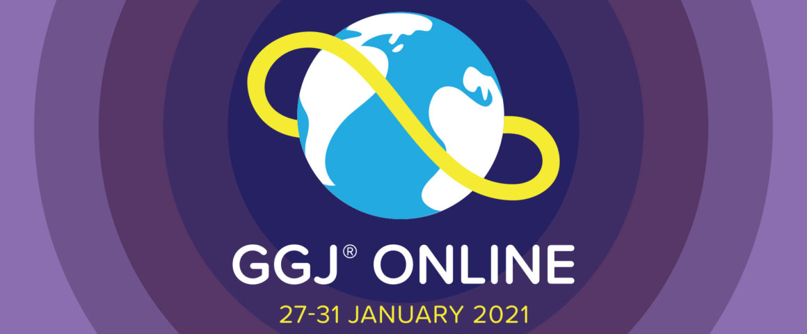Global Game Jam - Catania